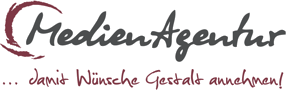 Logo Medienagentur